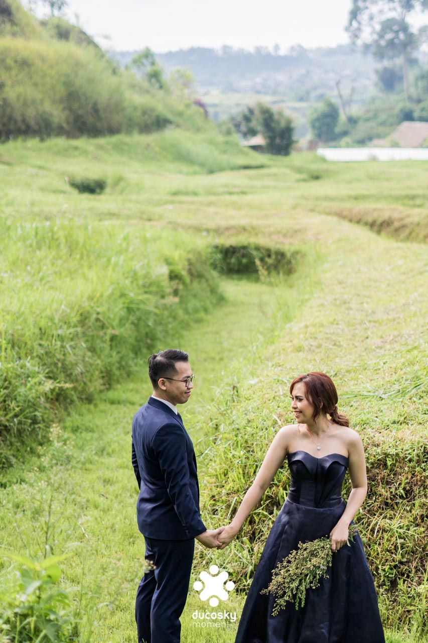 Pre-Wedding: Gary & Tamara