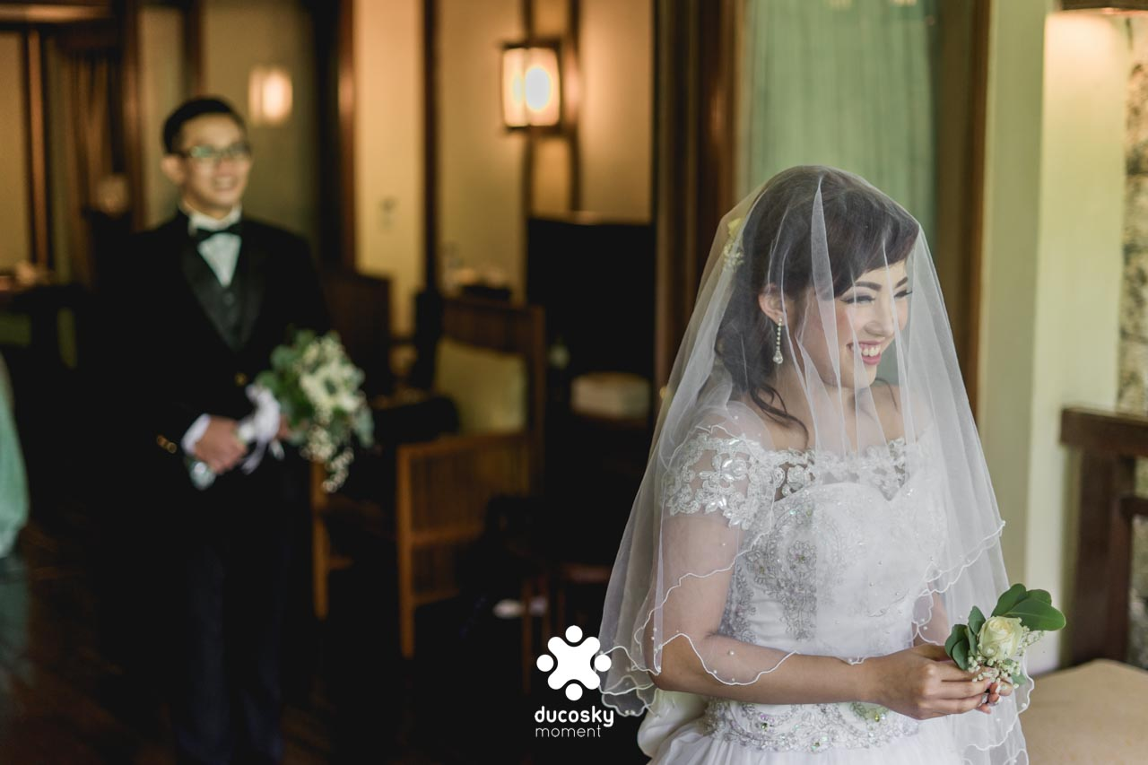 The Wedding: Juni & Michelle