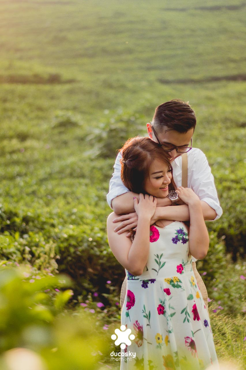 Pre-Wedding: Kevin & Christa