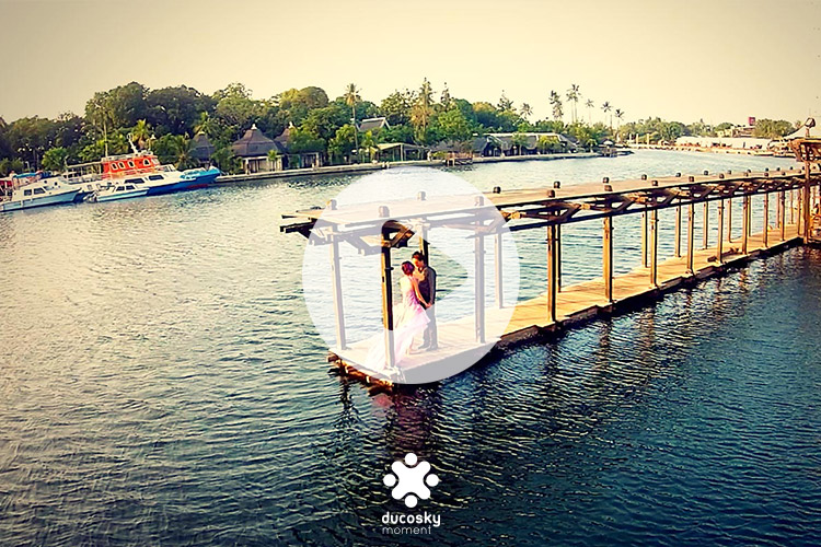 Prewedding: Herman & Anna