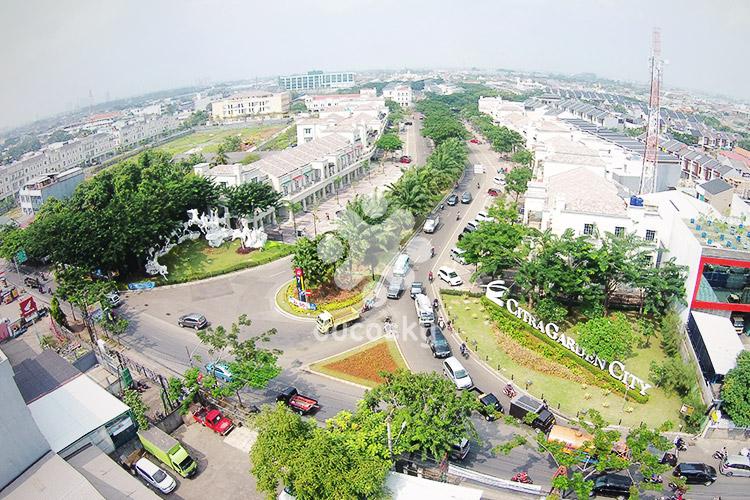 Citra Garden 7 - Jakarta