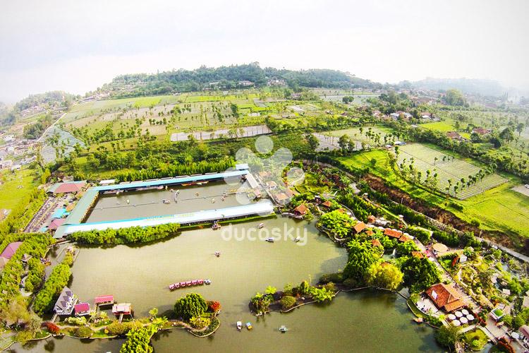 Floating Market - Lembang Bandung