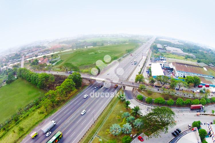Rest Area KM 57, Tollway Jakarta-Cikampek