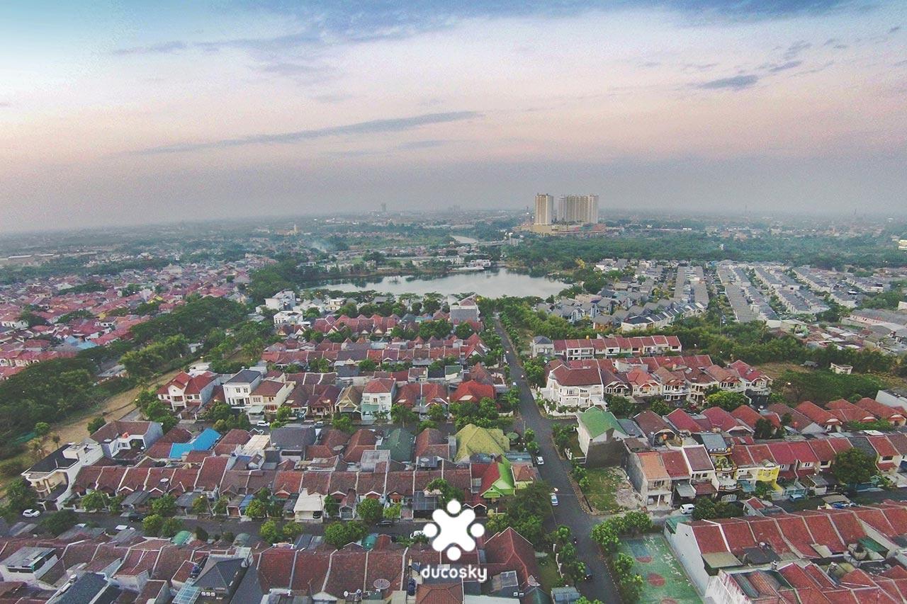 Residence - Tangerang